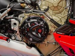 Ducabike Slipper Clutch Transformation Kit And Plates Ducati Panigale V4 2018-2021