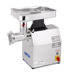 New Atosa Ppg-22 Preppal Ppg Series Meat Grinder W/22 Hub 1.5 Hp