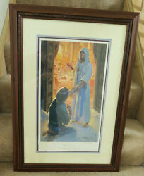 Andldquothe Invitation By Morgan Weistling - Limited Edition Signed And Numbered - Rare