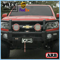 Bull Bars Arb Front For Chevrolet Colorado 2015-2019