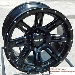 Wheels Rims 20 Inch For 2005 2006 2007 2008 2009 2010 2011 2012 Frontier -2128