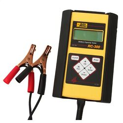 Autometer Rc-300 Battery Tester