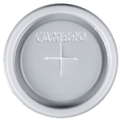 Cambro Eaclnt5190 Disposable Lid For Newport Tumbler Nt5