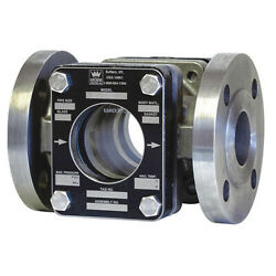 Archon Industries Inc. Akf-fp020ac07a Sight Flow Indicator7-7/8 L2 Pipe