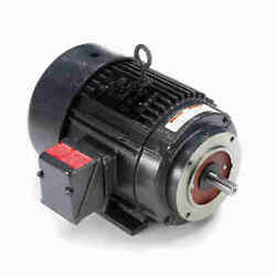 Leeson 121922.00 2hp Explosion Proof Motor3 Phase1800 Rpm230/460 V145tc