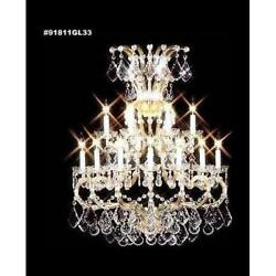 James R Moder 91811s22 Maria Theresa 1one Light Wall Sconce