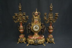 Italy Antiques Department Store Purchase Western Classical Society Works Trade