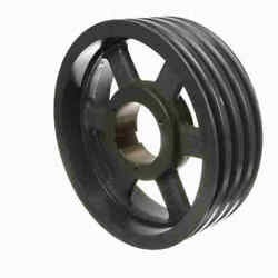 Browning 4mvb136r 4 Groove Cast Iron Bushed Bore Multiple Variable Pitch