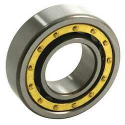 Mtk N 228 M/c3 Cylindrical Roller Bearing, 140mm Bore, Outer Ring Inside Dia.