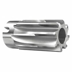 Super Tool 55047 Shell Reamer2-1/16 Dcarbide Tipped