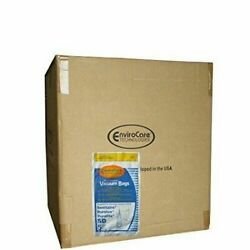 Envirocare 327 250 Sanitaire Sd With Closure Electrolux Eureka Duralux S 63262
