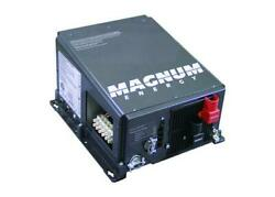Magnum Me2512-g 2500 Watt Modified Sine Wave Inverter Charger With Gfci