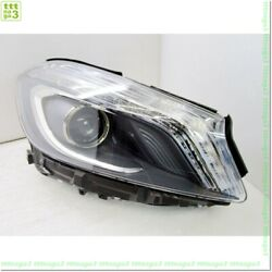 Mercedes Benz A Class W176 Headlight Right Unit Assembly For Right Handle A180