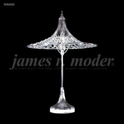 James R Moder 95965s00 Contemporary Table Lamp