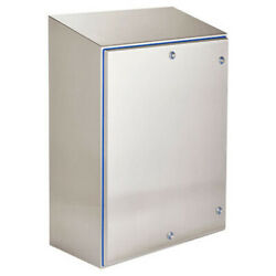 Nvent Hoffman 30523 Hyshed Hinge Cover Enclosures, Type 4x