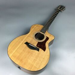 Taylor 214ce Rosewood Plus Scratched Outlet Physical Image