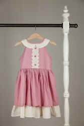 New Girls Wdw Well Dressed Wolf Love To Learn Helen Dress Size 12 Years