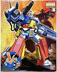 Secondhand Mg 1/100 Plastic Model Special Mohil Suit Pf-78-1 Perfect Gundam