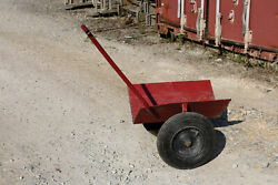 Midco Mtb-101 - Cart Pipe V-type Tunnel Buggy 1,000 Lb