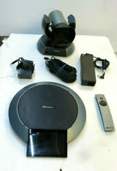 Lifesize Video Conferencing System Remote Camera 10x Phone Hd