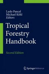 Tropical Forestry Handbook 4 Pts. 2837