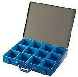 Steel Compartment Small Parts Case 12 - Boxes - Storage - Sg33597