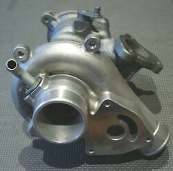 Re-manufactured Saab 9-3 2.0t 2003+ Td04l-14t Turbo Charger Warranty