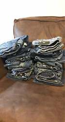 Miss Me Jeans Lot Of 7 Size 27