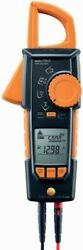 400a True Rms Ac/dc Digital Clamp Meter With Temperature - 770-2