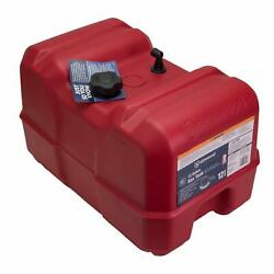 Attwood 8812lp2 Epa And Carb Certified 12-gallon Portable Marine Boat Fuel Tank