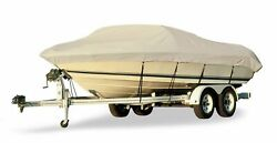 Taylor Made Products 70211 Boat Guard Trailerable Boat Cover 17-19-feet X 96...