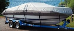 Taylor Made Products 476885 Boat Guard Eclipse Center Console Boat Cover 19-...