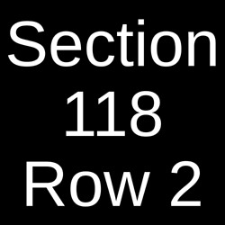 2 Tickets Rage Against The Machine And Run The Jewels 7/21/22 Toronto, On