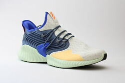 Adidas Alphabounce Instinct Cc Mens Running Sneakers Shoes - Size 11.5