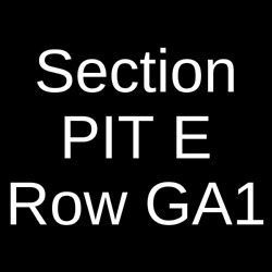 2 Tickets Toby Keith 7/22/22 Canada Life Centre Winnipeg, Mb