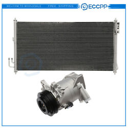 Ac Condenser And