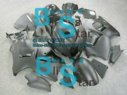 Gray Gsxr1300 Fairing With Tank Seat Fit Gsx-r1300 98 99 00 97-07 170 A4