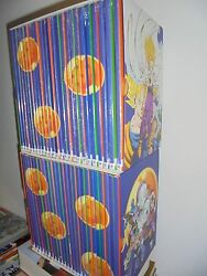 Opera Complete Due Box Rectangle 49 Dvd Dragonball Z Journal The Sport