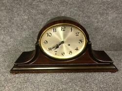 Junghans Wurttemberg A52 Mantle Clock
