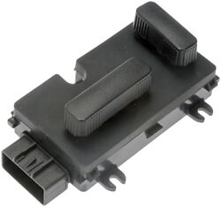 Seat Switch Front Left Dorman Oe Solutions 901-202|12 Month 12000 Mile Warranty