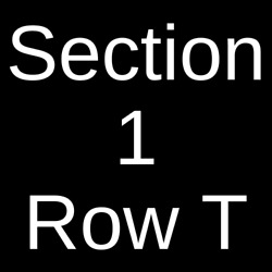 2 Tickets The Doobie Brothers And Michael Mcdonald 6/11/22 Raleigh Nc