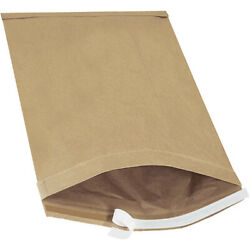 Kraft Bubble Mailers Padded Envelopes 6 12.5 X 19 Inches Brown 250 Pack