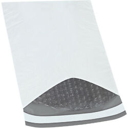 Bubble Lined Poly Mailers 7.25 X 12 Shipping Bags Air Bubble 250 Pack