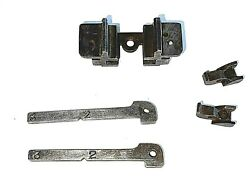 Arisaka Type 99 Sight Anti-aircraft Rear Slide Arms Slide Catches