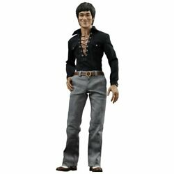Bruce Lee In Casual Wear 1/6 Scale 12 Action Figure