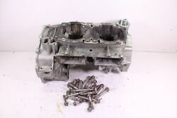 2001 Sea Doo Rx Direct Injection 951 Crankcase Main Engine Cases --parts Only--