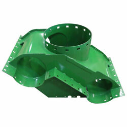 Axe13749 Unloading Housing Fits John Deere 9670sts 9770sts 9870sts S660 S670 +