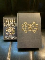 The Way Of Kings Prime And Dawnshard By Brandon Sanderson Hard Bound
