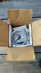 New Extremely Rare And03902-and03903 Indian Motorcycle Gilroy Speedometer 56-054