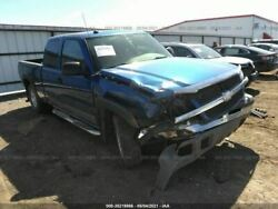 Dash Panel Without Custom Floor Console Fits 04 Avalanche 1500 1213202